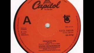 Eddie Henderson Prance On