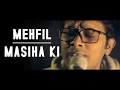 MEHFIL MASIHA KI - Song Cover Ashley Joseph [HD]