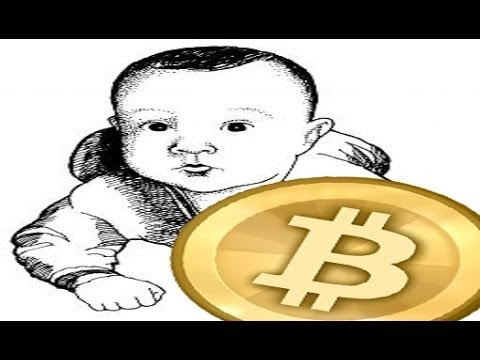 Bitcoin Report Volume 66 (Bitcoin Infancy)
