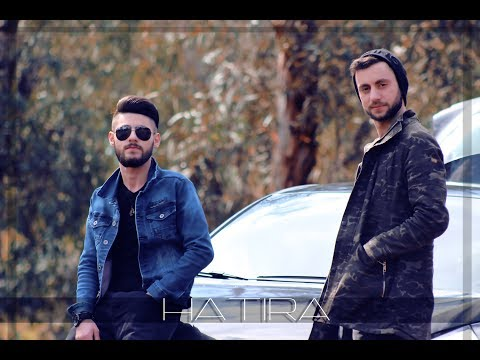 MURAT ÖZER Ft SAMET KARADEMİR - HATIRA (OFFİCİAL VİDEO KLİP)