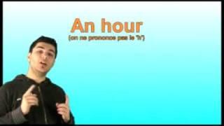 Learn English/Apprendre L'anglais - Les Articles (Partie 2/2)