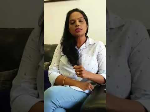 Ian Faria interviews Kavitha Garla on the subject Networking (видео)