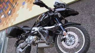 8. Used 2004 BMW R1150GS Motorcycle For Sale