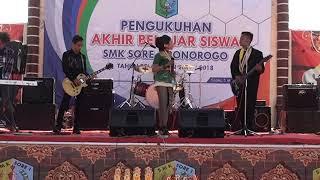 Masa SMA - Angel 9 Band, Cover ,Purnawiyata SMK Sore 1 Ponorogo 2018