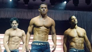 Nonton Magic Mike Xxl   Official Teaser Trailer  Hd  Film Subtitle Indonesia Streaming Movie Download