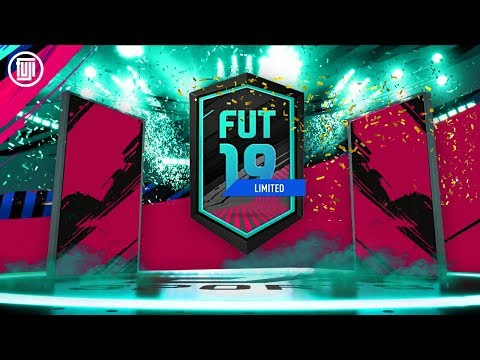 WE BOUGHT THE GOD! BLACK FRIDAY PACKS! - FIFA 19 Ultimate Team