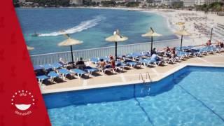 Bahía Principe Coral Playa ▻ http://www.hoteletto.com/es/coralplaya.html Este alojamiento está a 1 minuto a pie de la playa.