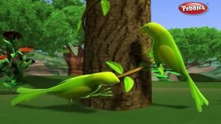 Video Lazy Parrots | পশু গল্প | 3D Moral Stories For Kids in Bengali | Animal Stories in Bengali MP3, 3GP, MP4, WEBM, AVI, FLV Juni 2019