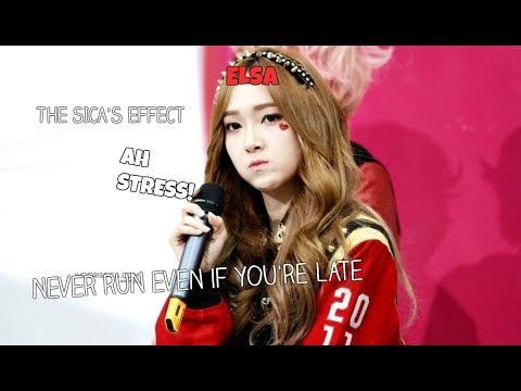 [Jessica Funny Montage] Hey, do you miss the ice princess?