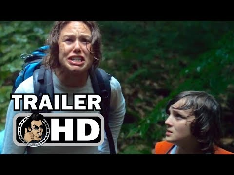DESOLATION Official Trailer (2017) IFC Midnight Horror Thriller Movie HD
