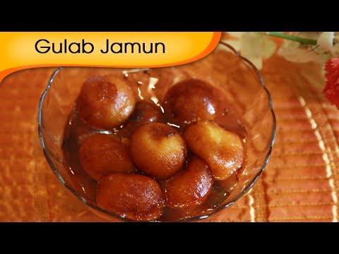 Gulab Jamun Recipe | Holi Special Recipe | Indian Sweets Recipe | Annuradha Toshniwal