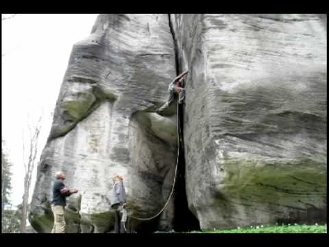 Video Smolo climbing Adršpach download in MP3, 3GP, MP4, WEBM, AVI, FLV January 2017