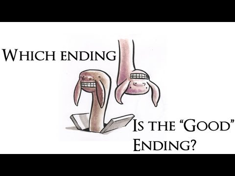 "Which Ending Is The ""good"" Ending? [DARK SOULS]"