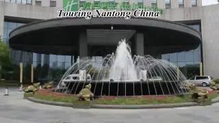 Nantong China  city photos : Touring Nantong China