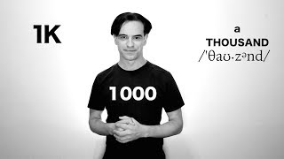 O Canal Dual Lingua Franca chega a 1000 assinantes. Nessa aula Bônus de número 03, para comemorar o momento, propomos um exercício que é ao mesmo tempo uma t...