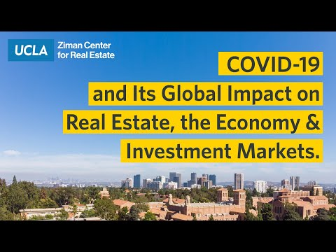 COVID-19: Global Impact on Real Estate