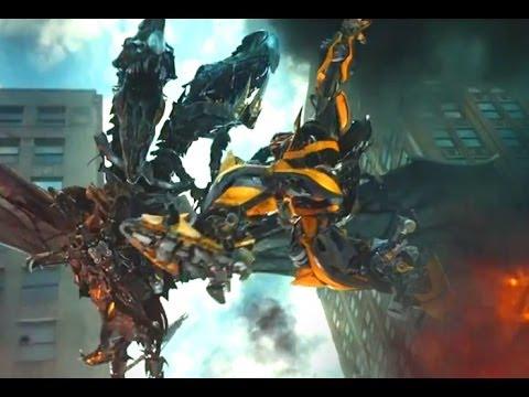 Трансформеры 4: Эпоха Истребления — Второй русский трейлер (HD) Transformers 4: Age of Extinction (видео)