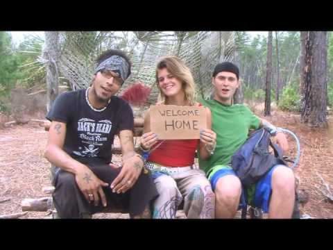 2011 Ocala Rainbow Gathering Video