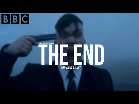 Peaky Blinders Season 5 Episode 6 [ENDING SCENE]