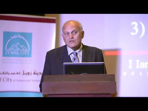 Sir Magdi Yacoub lecture