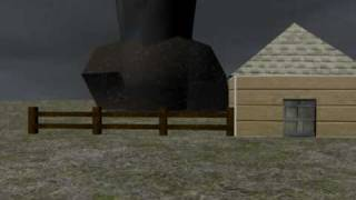 Tornado Safety - YouTube