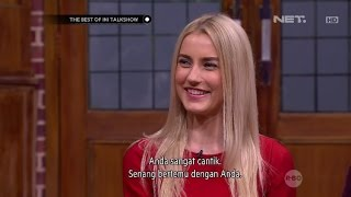 Video The Best Of Ini Talk Show - Andre Bawa Temen Cantik Banget Dari Rusia MP3, 3GP, MP4, WEBM, AVI, FLV November 2017