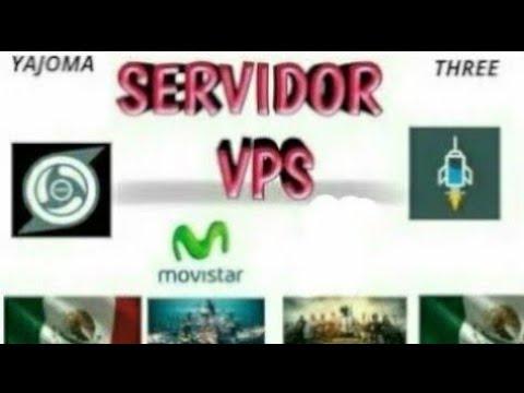VPS PARA MOVISTAR MX MULTIESTATUS SHADOWSOCKS KPN TUNNEL HTTP INJECTOR A FULL