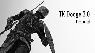 TK Dodge 3.0 promotion video. It has been revamped. Improve feeling of use.