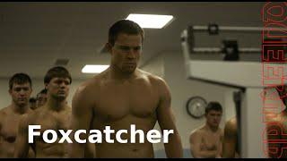Nonton Foxcatcher  Us 2014     Schwul   Gay Subtext Film Subtitle Indonesia Streaming Movie Download