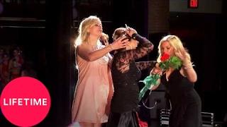 Dance Moms - Jill Performs the Tango
