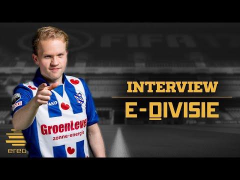 Interview met eSporter Niels Krist
