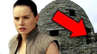 Video Star Wars LAST JEDI Breakdown - All Easter Eggs & References (FULL MOVIE) MP3, 3GP, MP4, WEBM, AVI, FLV Agustus 2018