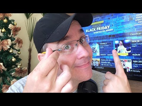 PLAYSTATION...XBOX...TODOS COM PROMOÇÕES EXCELENTES !