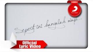 Isyana Sarasvati - Mimpi [Official Lyric Video]