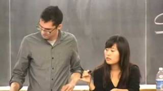 Sustainable Living, Lec 8, Environment 185A, UCLA