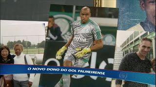 Aos 35 anos, Jailson é, hoje, o titular no gol do Palmeiras. Mas se engana quem pensa que ele é novato. Na bagagem, o jogador tem uma longa trajetória no ...