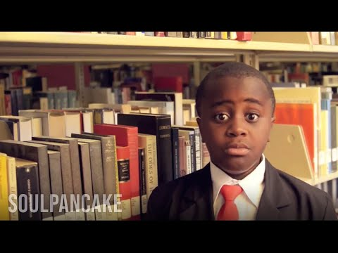Student - Kid President believes we're all teachers and we're all students. What are you teaching the world? Who are you learning from? Share this with a special teach...