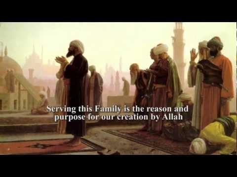 Be Ta Ha Imam Mahdi Ali Fani