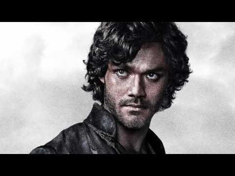 Marco Polo - Season 1 Episode 4 Ending Song