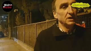 Halloween u prezesa z Lotną Brygadą Opozycji 😁