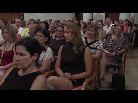 TVS: Uherské Hradiště 2. 8. 2017