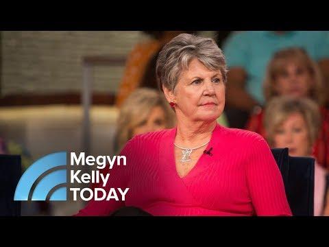 'Golden State Killer' Victim Speaks Out: 'I Am Grateful To Be Alive' | Megyn Kelly TODAY