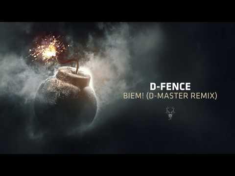 D-Fence - BIEM! (D-Master Remix)