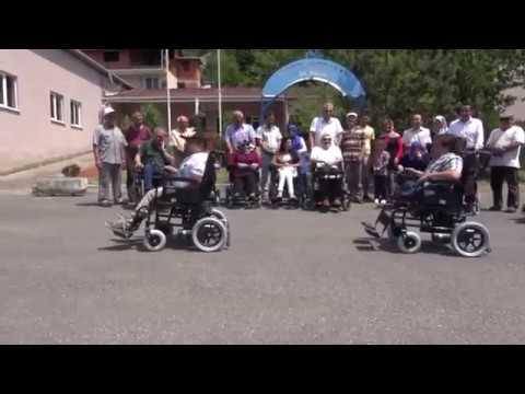 Kdz.Ereğli Fiziksel Engelliler Derneği