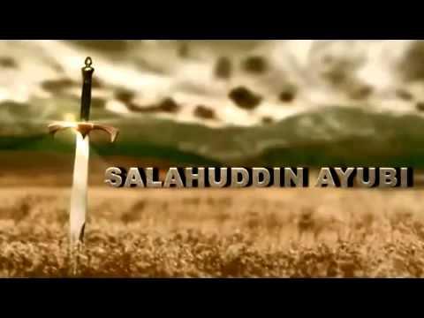 The Life of Salahuddin Al Ayubi ~ Shaikh Zahir Mahmood.