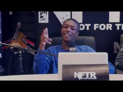 MEZ | NFTR FREESTYLE @NFTR @UncleMez