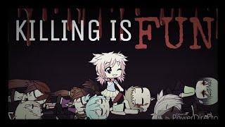 Video Killing is FUN   gachaverse mini movie MP3, 3GP, MP4, WEBM, AVI, FLV Maret 2019