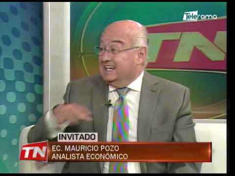 Ec. Mauricio Pozo