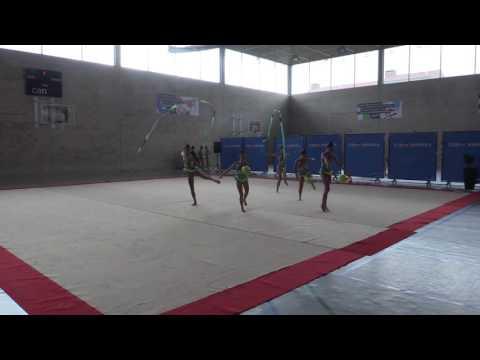 GR Mendillorri Clasificatorio Copas de España (1)