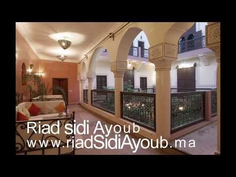 Video Riad Sidi Ayoub